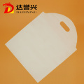 Waterproof LDPE Custom Printing Die Cut Bag