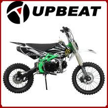 Изысканный мотоцикл с грязевыми ямами 125cc