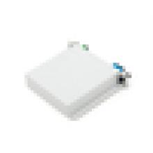 1X 4 SC UPC Вставной оптоволоконный сплиттер PLC
