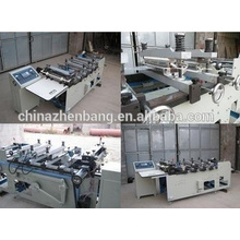 Sealing Bag Making Machine for Kfc Bag