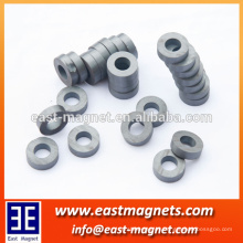 Ferrite magnet made in china//used in permanent magnetic motors and speakers