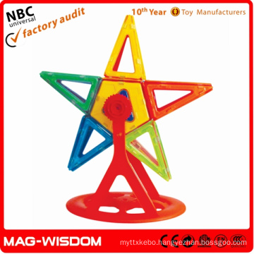 2014 Magnetic Kid Toy Set
