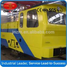 China carvão grupo mineração uso diesel locomotiva