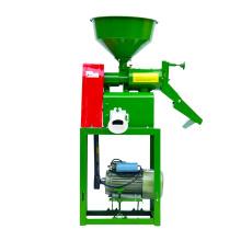 Máquina de descascar paddy para arroz moinho paddy separador