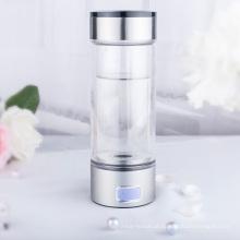 Gerador da garrafa de água do hidrogênio 240ml