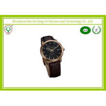 Waterproof Big Face Automatic Watch For Men / Mechanical Wr