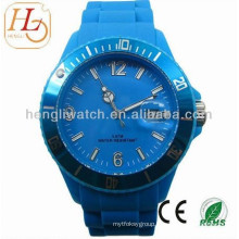 Hot Fashion Silicone Quartz Watch, Best Quality Watch 15042