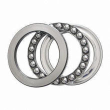 Spherical Plain Trust Bearing -- 53200u, 53300useries