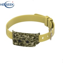 Aktywność Pet Cat Dog Tracking Collar Device