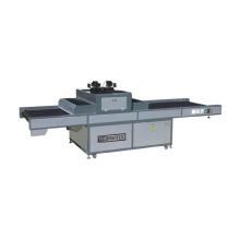 TM-UV1200L 1180mm largeur photodétecteur sécheur UV Machine four Tunnel