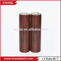 Chocoloate authentic 18650 LG hg2 3000mah battery
