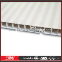 Pvc paneles decorativos de pared para interiores