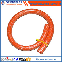 PVC Flexible Fiber Knitted Reinforced Water Irrigation Garden Hose