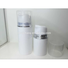 Neues Modell pp Material kosmetische Airless-Flasche, 50ml / 100ml kosmetische Airless-Pumpe Flasche für Promotion