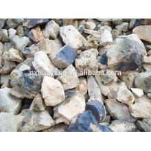 refractory Grade AL2O3 85%min Calcined Bauxite