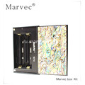 Marvec 218W box e cigarette health kit
