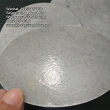 Película no tejida laminada, película revestida de los materiales no tejidos