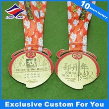 New Style Hot Sale Sports Medal for Award