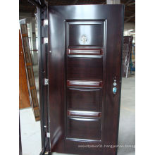 Customized Colour New Style Steel Security Door