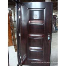 Customized Color New Style Steel Security Door