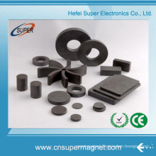 High Quality (20*3mm) Sintered Ferrite Magnet