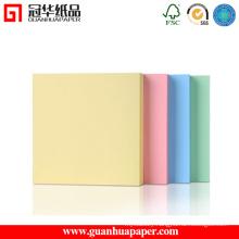 3′′*3′′ 76mm*76mm Regular Size Sticky Note Memo Pad