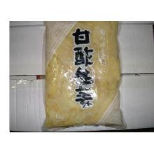 Eingelegter Sushi Shouga Gari Ingwer