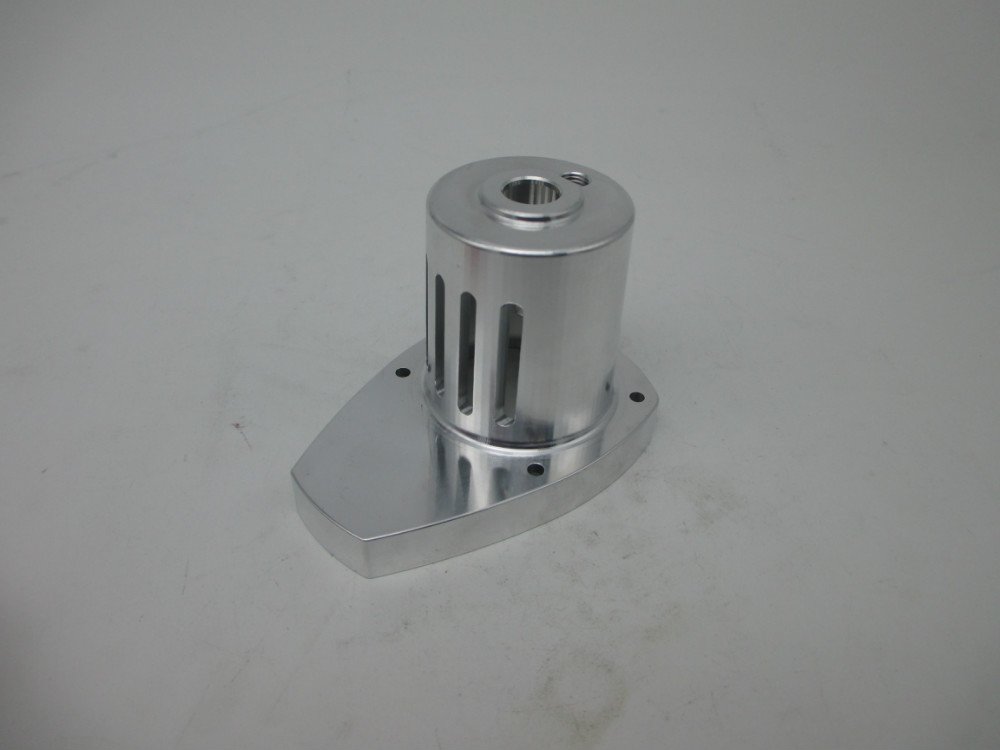 CNC Aluminum Machine Parts