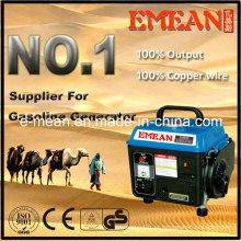 950 Gerador a Gasolina / Gerador de Energia Manual