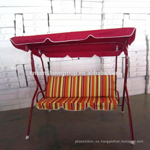 Garden 3 seater swing canopy, canopy swing chair, outdoor swing chair