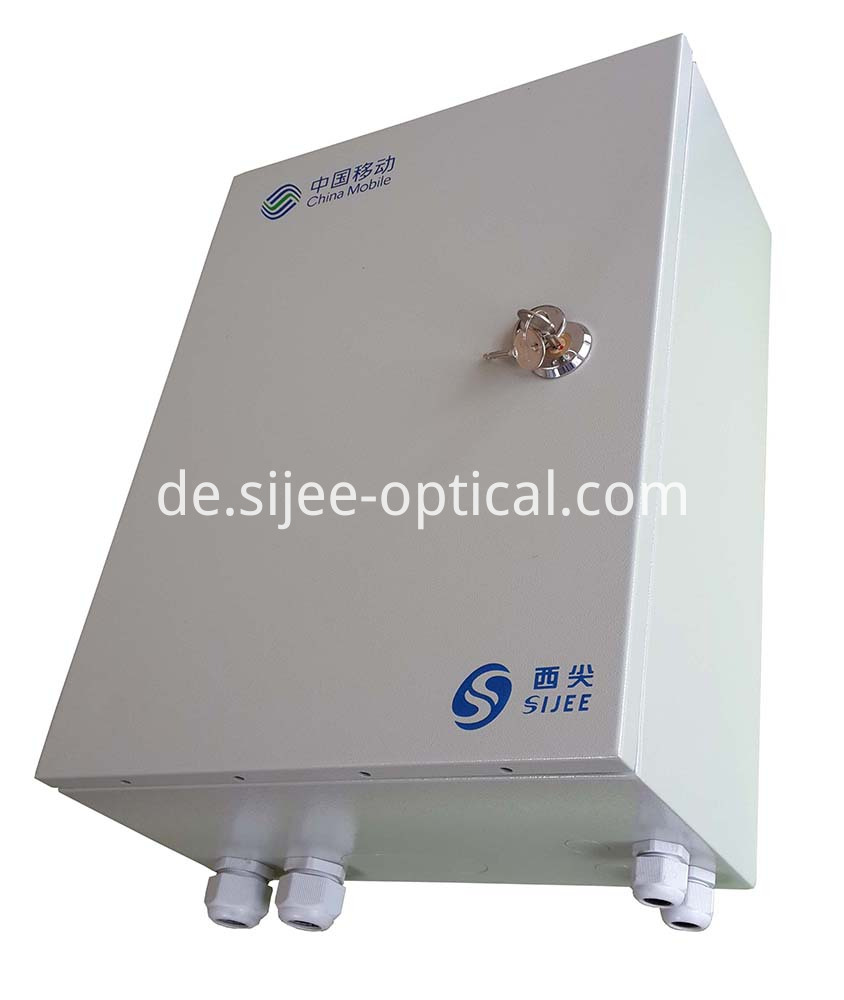 Fiber Cable Distribution Box