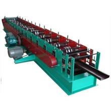 Máquina de folha de telhado de canal C com controle de computador