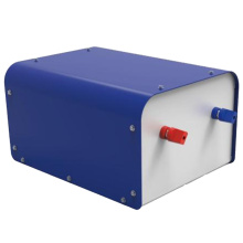 12V / 80ah батарея LiFePO4 (батарея BYD)