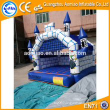 Cheap inflatable jumping bouncer, inflatable bouncing castle jumping castle