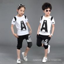 Hot Sale Fashion and Cute Sport Suits for Girls