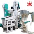 facile opèrent le prix automatique de machines de moulin à riz