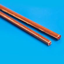 Διάμετρος 16 mm φαινολική βαμβακερή ράβδος