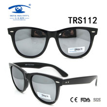 2016 New Arrival High Quality Woman Tr Sunglasses (TRS112)