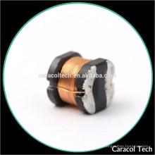 Alta calidad RoHS Tiny SMD bobina FCD52-271K para teléfono móvil