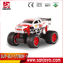 импорт RC автомобилей 4-канальный RC хобби автомобиль игрушки высокого скорость пульт дистанционного управления автомобиля
