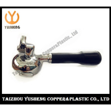 Chroming Espresso Coffee Maker Funnel (YS8001)