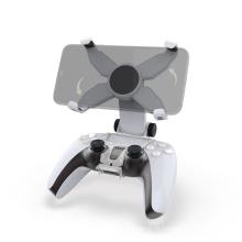 Soporte de clip ajustable para controlador PS5