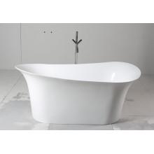 Bañera con forma de Speical