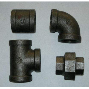 Malleable Iron 45 Elbow Male/female Gavanized