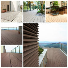 71 * 11mm WPC Composite Decking / Plancher stratifié / WPC Decking