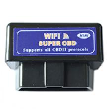 ELM327 WiFi ВЯЗ 327 Obdii автомобиля диагностический инструмент OBD2 код читателя сканер для Ios Android WiFi 327 вяз Multi автомобилей