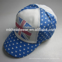 cheap promotional print cap
