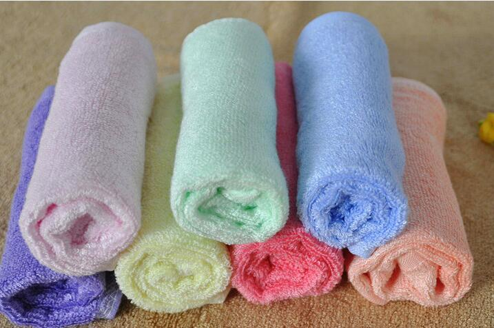 Softest Bamboo Wash Cloths Towels Set Gifts