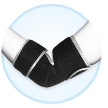 Неопреновая повязка для поддержки локтей