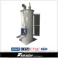 Oil Immersed 167kVA Single Phase Pad Mounted Step Voltage Regulator